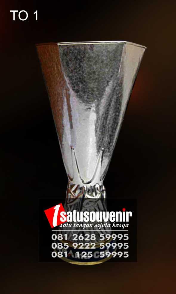 Plakat Trophy Murah | Trophy Olahraga Britama Cup | Harga Plakat Trophy