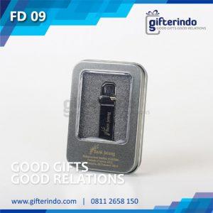 Flashdisk Metal Bank Jateng