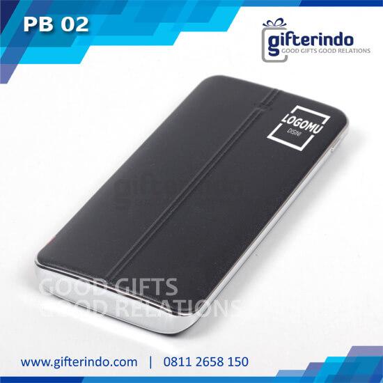 Power Bank Custom Black Android